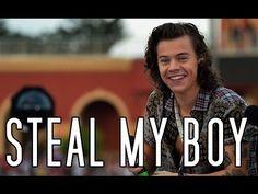 Harry Styles - Where do broken hearts go - YouTube