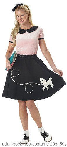 e87d9826952db 34 Best SOCK HOP Costumes images | Costumes, Costume ideas, Grease ...