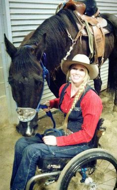 48 Best Amberley Snyder Is An Inspiration To Me Images