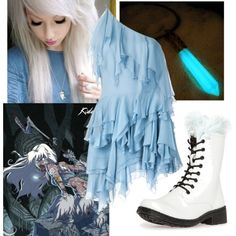 """Twisted Disney Princess Kidagakash (kida Atlantis)"" by liesle on Polyvore"