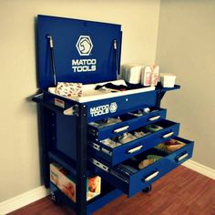 Toolbox of the Day: Daddy Knows Best