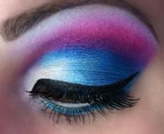 """Angela used her Sweetheart palette and Poison Plum to create this super pretty """"Gorgeous Aurora"""" look! https://www.makeupbee.com/look.php?look_id=6719"""