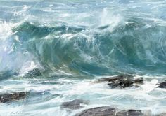 Janet Bell Gallery - art and hand made crafts from the seaside