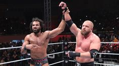Triple H defeats Jinder Mahal in classic Supershow match in New Delhi   WWE
