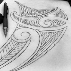 maori tattoo designs for women Maori Tattoos, Maori Tattoo Frau, Bild Tattoos, Samoan Tattoo, Tribal Tattoos, Tattoo 2016, Hawaiianisches Tattoo, Tattoo Motive, Maori Designs