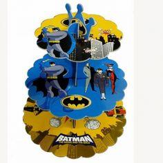 Batman Kek Standı