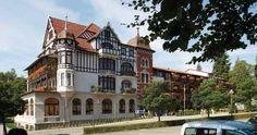 BEST WESTERN PREMIER Vital Hotel Bad Sachsa  #bestwestern #bwtravel #badsachsa