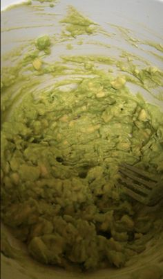 Copy Cat Recipe – Chipotle Guacamole