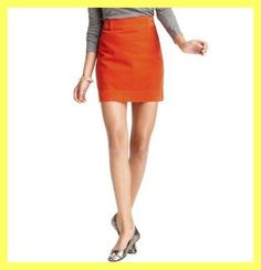 Ann Taylor LOFT Wide Wale Corduroy Mini Skirt. Free shipping and guaranteed authenticity on Ann Taylor LOFT Wide Wale Corduroy Mini Skirt at Tradesy. New With Tag $49.50 Ann Taylor LOFT Orange Cotton ...