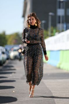 Sheer brilliance. #refinery29 http://www.refinery29.com/2015/09/94857/milan-fashion-week-spring-2016-street-style-pictures#slide-9