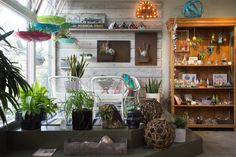 #GoAltaCA | 6 L.A. Garden Shops for Design Lovers - It's no surprise that the sunny city offers excellent shopping for those with green thumbs