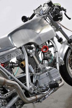 Ducati by MotoGP Werks