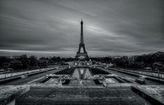 Paris, France (by Christian Krieglsteiner)