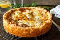 Tacotaart is een lekker recept, Lekker voor de luie zondag of voor drukke dagen, je kan dit een dag op voorhand maken en opwarmen. Als je ook het sap van de tomatenstukjes gebruikt kan je de bodem beter eerst even kort voorbakken in de oven.