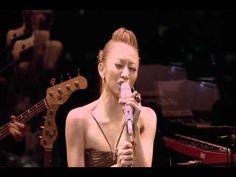 小さな恋のうた (Chiisa na koi no uta) (Eternity -L&S- live) - 倖田來未 Koda Kumi