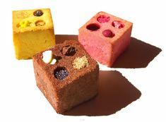 julie rothhahn: food designs -