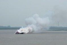 Feuer auf Segelboot nahe der Ostemündung – Seenotretter bringen Skipper sicher an Land | Top24News Portal