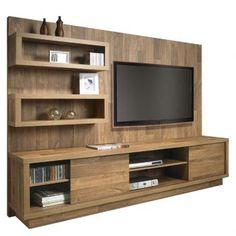 Sala equipada | Westwing Home & Living - Móveis e Decoração para uma Casa com Estilo