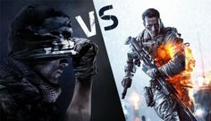Ghosts vs BF