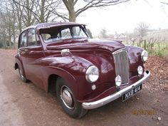 Lanchester 14 Saloon 1953 Vintage Cars, Antique Cars, Vintage Items, Jaguar Daimler, Old Classic Cars, Us Cars, Speed Boats, Future Car, Concept Cars