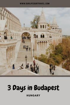 Best Things to DO in Budapest - Places to See in Budapaest with Kids - Best budapest Attractions - Awesome Budapest Hotels -Budapest Hungary - Budapest bucket list Best Places In Europe, Places Around The World, Travel Around The World, Places To See, Around The Worlds, Canada Travel, Us Travel, Family Travel, Visit Budapest