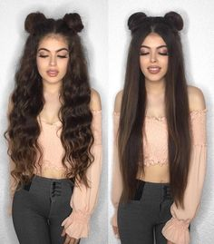 Check out our black short hairstyles 2018 wigs We offer the best online prices.These real human hair wigs fit average, large and petite head sizes. Wig Styles, Curly Hair Styles, Natural Hair Styles, Cute Hairstyles, Straight Hairstyles, Hairstyles 2018, Lace Front Wigs, Lace Wigs, Stylish Short Hair