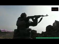 Guerra na Síria - Relatos de Deir ez-Zor - 17.01.2017