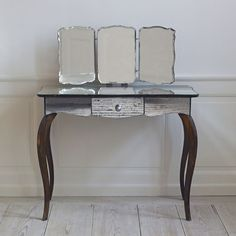tables for appartment | vintage dressing table by The appartment