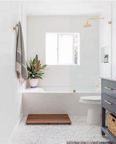... Bad Inspiration, Badezimmerideen, Schöne Bäder, Haus Design, Kleiner  Duschraum, Toilette Dekoration, Schwerpunkte, Wohnküche, Snuggles, Fliesen,  ...