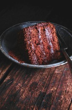 Brooklyn blackout cake -- Low FODMAP Recipe and Gluten Free Recipe #lowfodmaprecipe #glutenfreerecipe #lowfodmap #glutenfree