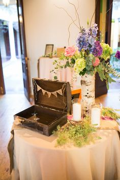 A STEM Events wedding. Picture by Enuel Viera