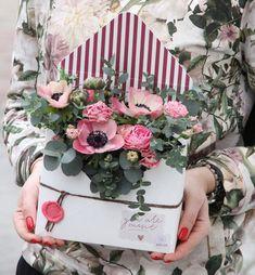 378 отметок «Нравится», 3 комментариев — A N F L O R | flowers & decor (@anflor.by) в Instagram: «цветочный главпочтамт города #anflor #8march»
