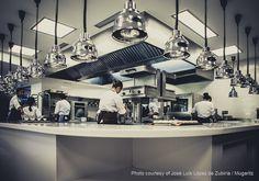 New Kitchen Technology Fuels Culinary Experiments - Intel iQ