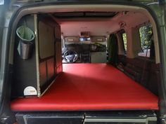 17 days in my Micro Camper - Page 7 - Honda Element Owners Club Forum