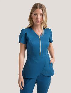 db3cea66cc7 product Stylish Scrubs, Pediatric Nurse Practitioner, Lab Coats, Ob Nursing,  Pediatric Nursing