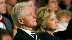 Los saudíes planeaban derribar el avión de Bill Clinton