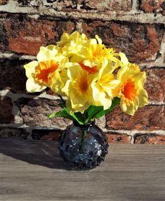 Daffodil Posy Mini 18cm