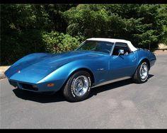 1000 Images About 1974 Corvette On Pinterest Corvettes