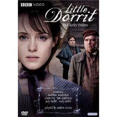 I love this miniseries!