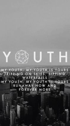 youth // troye sivan