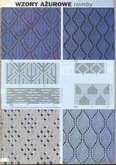 Burda2003_1Druty i oczka_Najpiękniejsze wzory i sploty1 - Mordka2 - Picasa Web Albümleri
