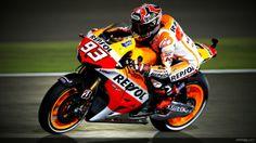 Marc Marquez MotoGP Wallpaper HD 2013