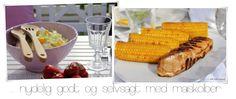 MissMette: Bilder fra helgen… From my terrace, a beautiful summer day