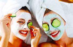 Lutter contre les cernes et l'acné avec les glaçons de concombre       Salut les filles ! comment allez vous?   Aujourd'hui je veux partager...