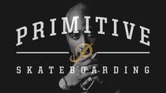 Wallpapers Primitive Skateboarding
