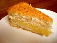 Foie gras in a casserole - Healthy Food Mom Coconut Recipes, Banana Bread Recipes, Cake Recipes, Dessert Recipes, Cakes To Make, How To Make Cake, Cookie Desserts, No Bake Desserts, Cocoa Cake