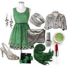 Slytherin In The City