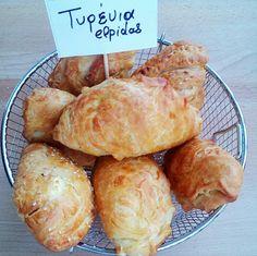 "Elpida's Little Corner!: "" Τυρένια """