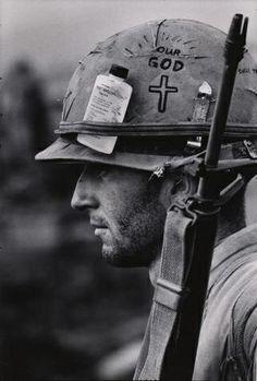 #TheAmericanSoldier #SteelyGaze