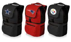 NFL Backpack cooler🏈🍺